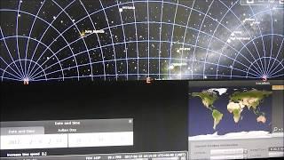 Testing The Globe - Star Trail Fail 2.0