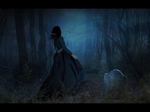 La Forêt des Âmes Damnées - Musique Emotionnelle Mystique