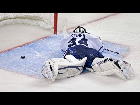 Watch the Game 7 Leafs collapse against Bruins in 2013 playoffs