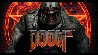 Doom 3 + Resur. Of Evil [игрофильм]