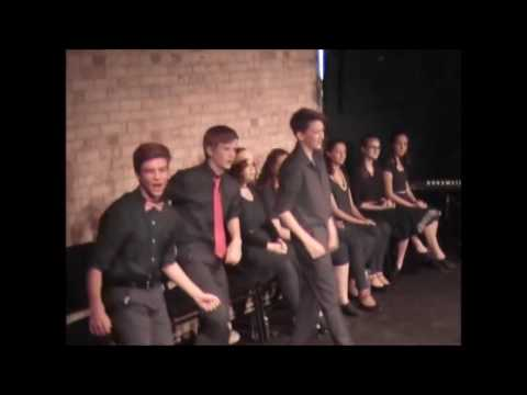 Old Town Playhouse Presents Show Stoppers at the Depot 2016