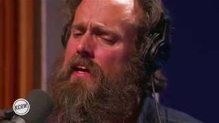 "Baixar Iron & Wine performing ""Call It Dreaming"" Live on KCRW"