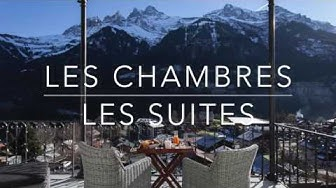 Hotel National Resort & Spa Champéry Suisse