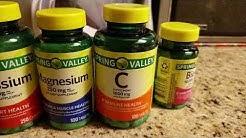 KETO HACK: Vitamins | What I Wish I Knew Before Starting Keto Part 1
