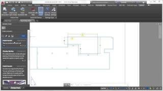 What's New in AutoCAD 2015: Design Feed
