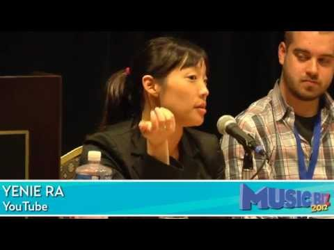 Social Music, Marketing, and Monetization (Recap) - Music Biz 2012