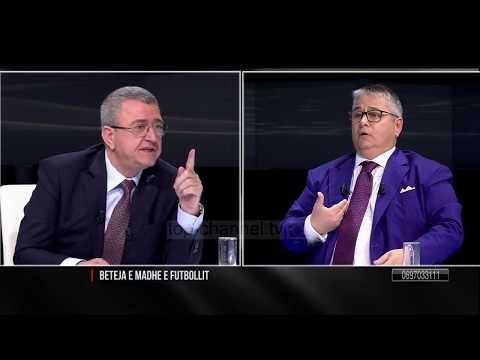 Presidenca e FSHF, beteja Duka-Fino për pastërtinë në futboll  - Top Channel Albania - News - Lajme