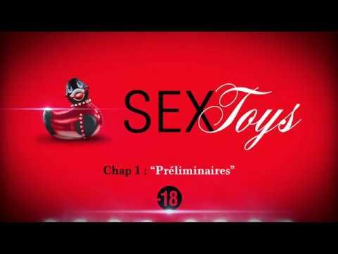 Sex-toys Story, Jeudi 2 Novembre 2017 thumbnail