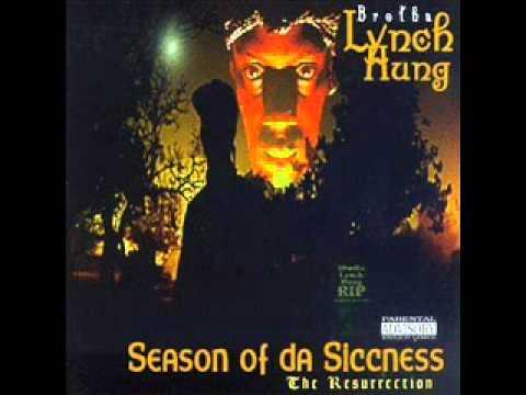 Brotha Lynch Hung   Locc 2 Da Brain