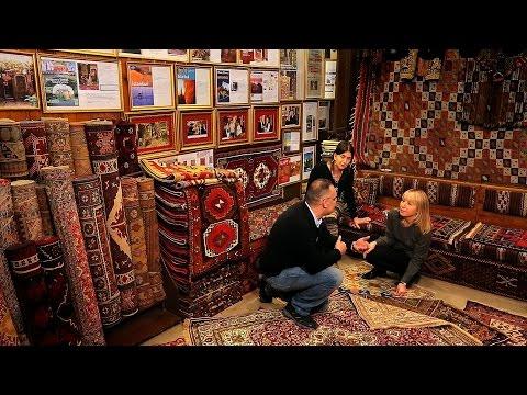 viking-oceans:-turkish-carpets