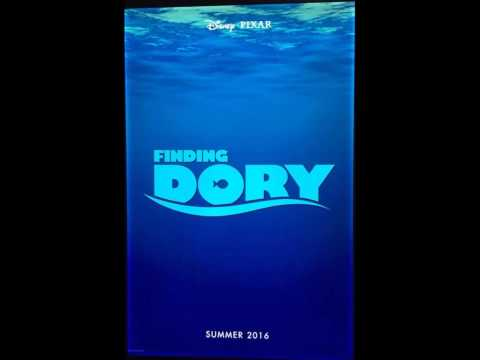 First Look at the Upcoming Disney Pixar Movie Teaser Posters