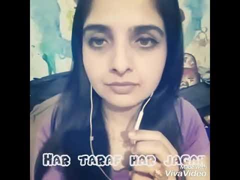 Har taraf har jagah~ Saaya ~Shreya Ghoshal