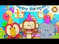Lagu Anak Anak | Selamat Ulang Tahun