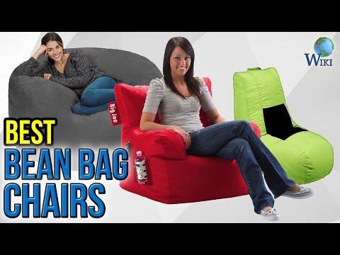 10 Best Bean Bag Chairs 2017