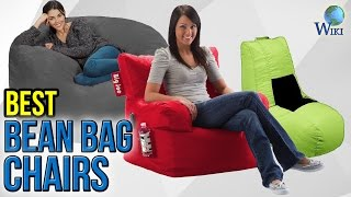 10 Best Bean Bag Chairs 2017