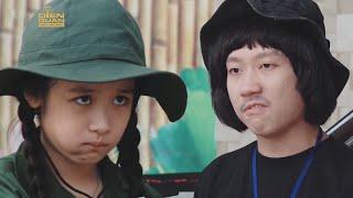 2 anh em Heri phiên bản Việt siêu