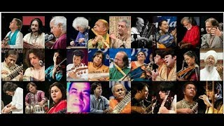 Indian Classical Music-Vedang Dharashive-Bhuhans- Alap..