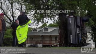 04-29-2017 Neosho, MO - Major Flooding Damage Package