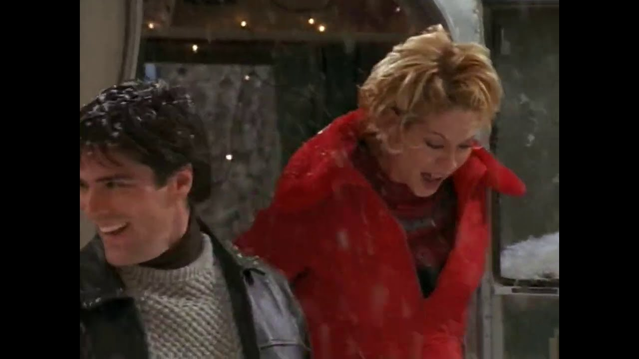 """Download Dharma & Greg 1x16 - """"Dharma and Greg's First Romantic Valentine's Day Weekend"""""""