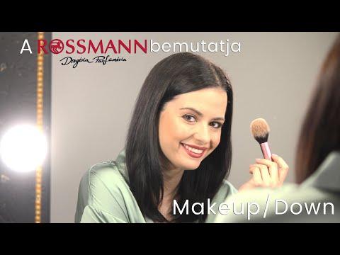 MAKEUP/DOWN   LOLA SMINKTITKAI   LILULAND