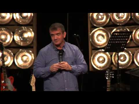 Show Us the Father   Barry Adams Sunday, 6 Mar 2016