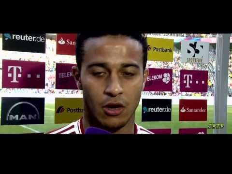 Pep Guardiola's Bayern Munich