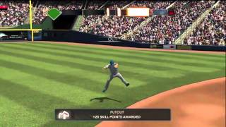 MLB 2K12: My Player featuring Complete Stoner EP3