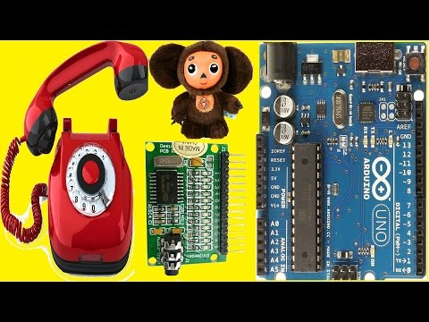 An Arduino universal remote: record and playback IR