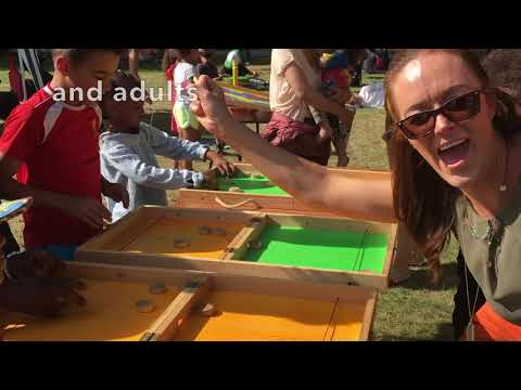Play Wooden Entertainment