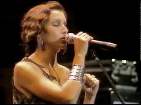 """ANA BELÉN Y VÍCTOR MANUEL / """"Tour '88"""" Las Ventas, Madrid."""