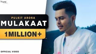 Mulakat (Full Video) | Pulkit Arora | Kaka | New Haryanvi Songs Haryanavi 2021 | Nav Haryanvi
