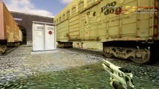Baixar [counter strike 1.6] Spawn - The Killer Machine by KnS