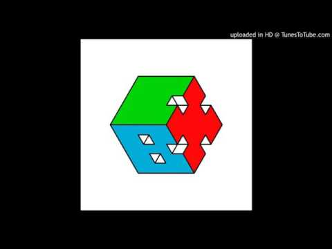 EXO-CBX (첸백시) - The One (Audio)