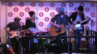 """Cory Chisel """"What Do You Need"""" live at Waterloo Records in Austin TX"""