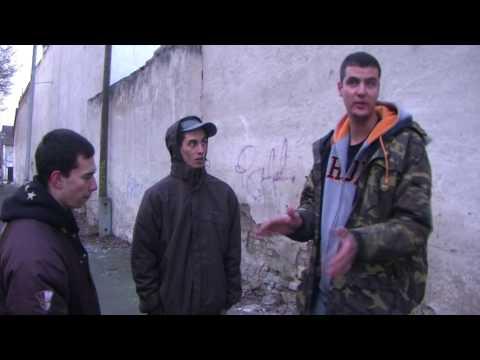 DAY & VPPROD interjú PART I - GhettoRadio.TV