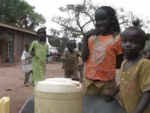 Referendum brings South Sudanese home