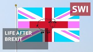 Just when british prime minister theresa may thought things couldn't get any worse, britain is being openly mocked by the swiss. a satirical video has top ...