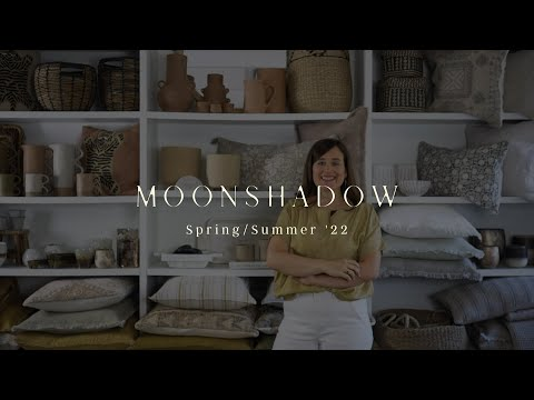 Moonshadow - Indaba SS '22 Collection