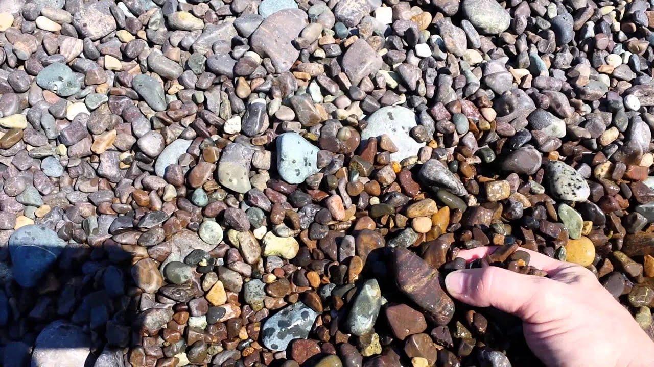 Jasper Beach Maine Close Up Of Rocks 9 5 15