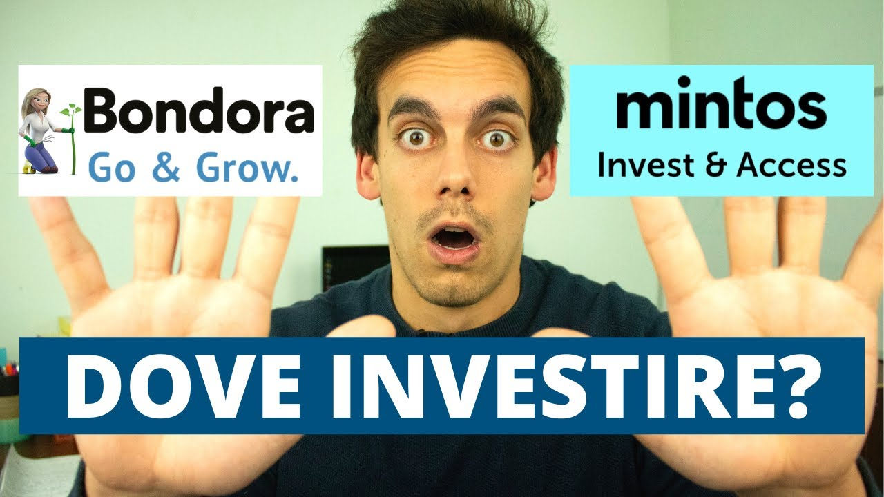 Mintos Invest & Access