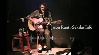 Sebuah lagu yang enak untuk di dengar,walau hanya sekedar celoteh,tapi masuk😃, #jason ranti-sekilas info, _____________________________________________, tag=akibat pergaulan blues,doa sejuta ...