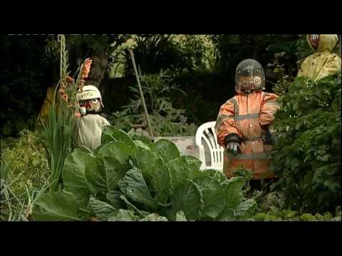 The Isle of Man's most unusual garden: Cummal Veg, Fleshwick, by Keith Kennaugh