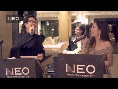 Neo Music Production - Duet Performance | Hong Kong Wedding Live Jazz Band