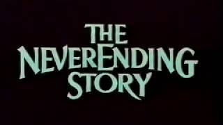 The Never Ending Story Trailer