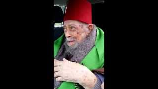 The Love Between Mawlana Shaykh Nazim and Shaykh Hisham