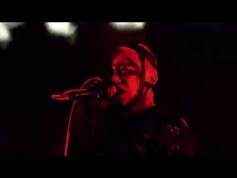 Dir en Grey -  Chain repulsion (Arche live) HQ