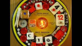 Billy Preston - Outta-Space