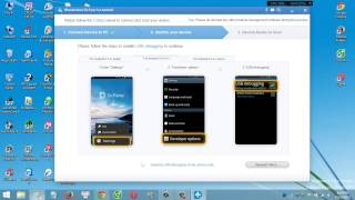 Hướng Dẫn Khôi Phục Dữ Liệu Máy Hệ Điều Hành Android [www.c10mt.com]