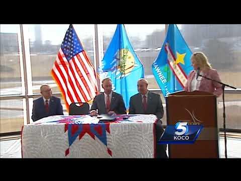 New Oklahoma Casino To Bring Entertainment, Jobs And Revenue