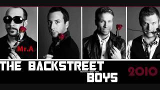 Backstreet Boys - Mr. A